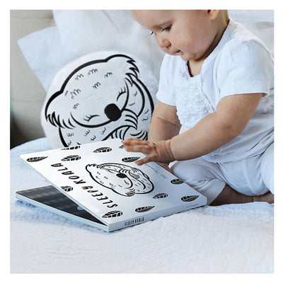 sleepy-koala-gift-set-with-baby-gift-Australia