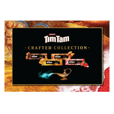 Tim Tams Crafted Collection