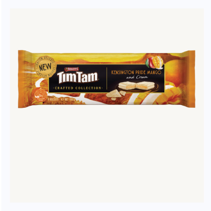 tim tam kensington pride mango crafted collection