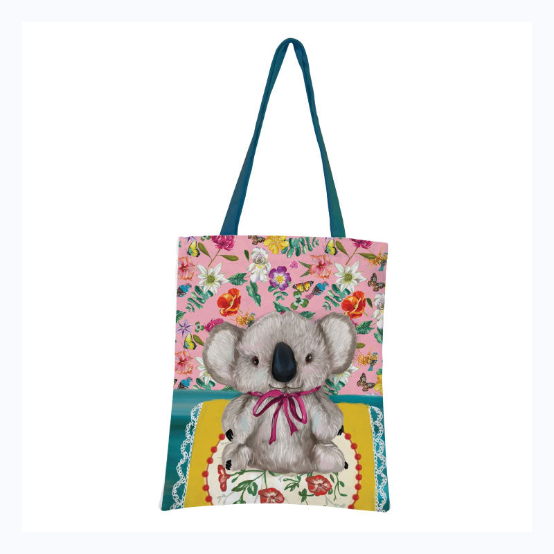 Tim Tam Bush Bag - Nostalgia Koala