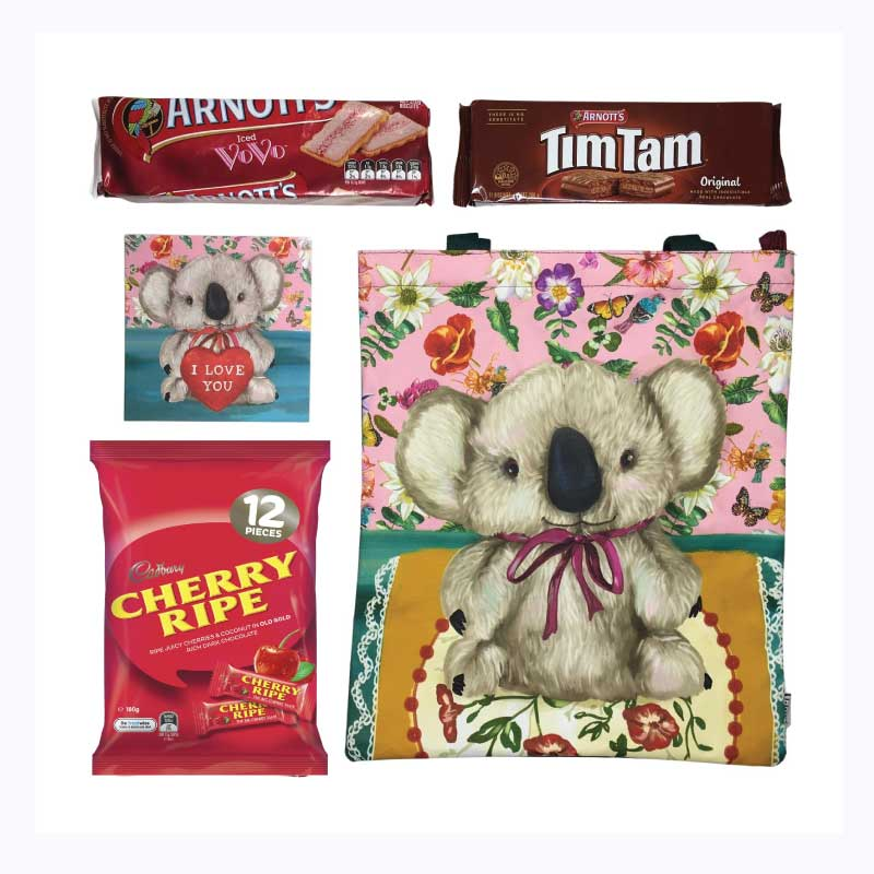 Valentines Gift Pack Sweet Love