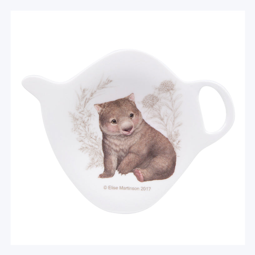 wombat-teabag-holder