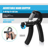 Adjustable hand grip set - My Healthy Concept