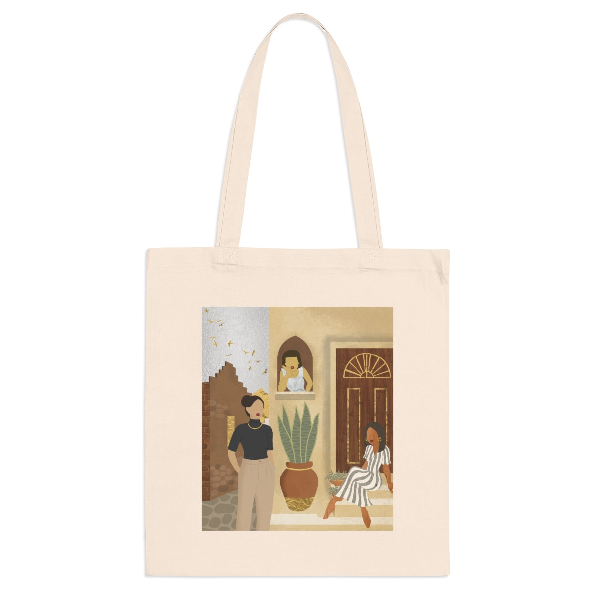 Women of Worth Tote Bag (Limited Edition)