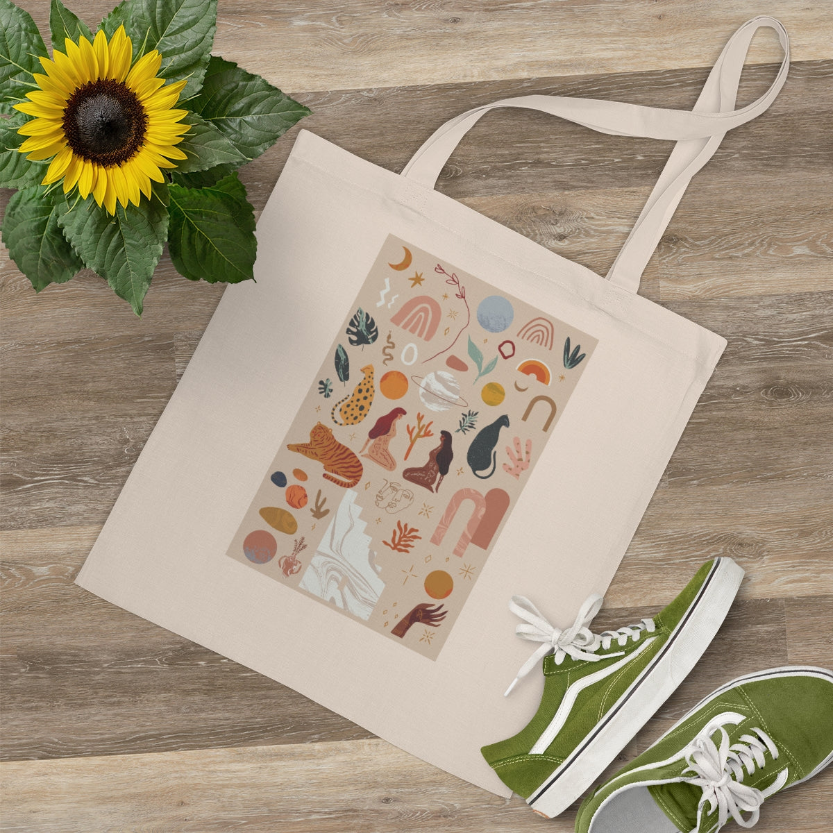 Eve Tote Bag (Limited Edition)