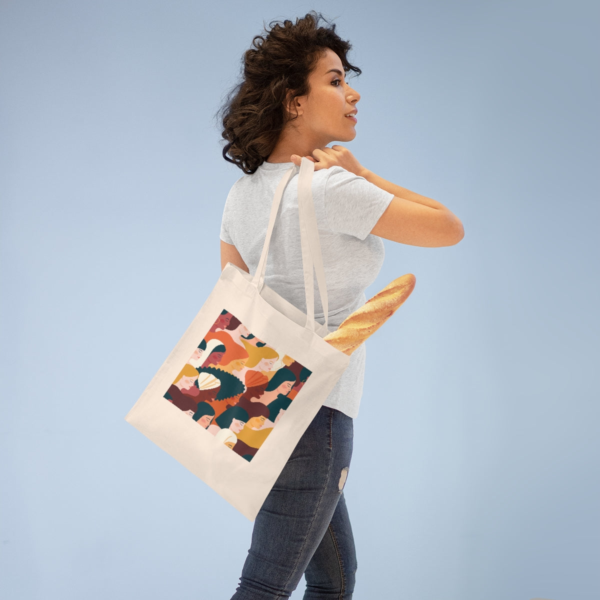 Women Empowerment Tote (Limited Edition)