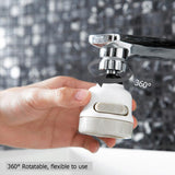 360 Degree Rotatable KitchenTap
