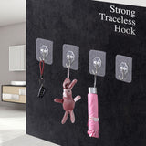 Self Adhesive Wall Hooks