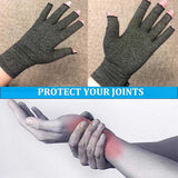 Arthritis Therapy Compression Gloves (1 Pair )