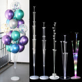 Standing Decoration Balloon Party