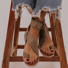 Load image into Gallery viewer, Gladiator Sandal
