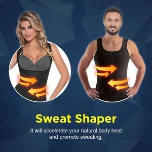 Sweat Shaper Sauna Vest