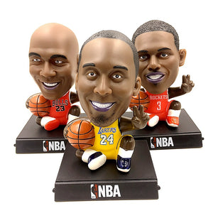 3d Model Of NBA Basketball Star❤🏀