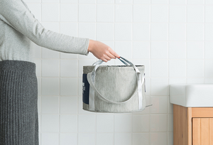 13.2L Ultra Portable Folding Basin