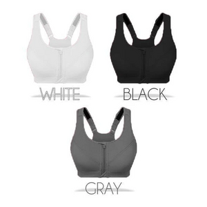 (LAST DAY PROMOTIONS- Save 50% OFF)-FitMe™ Wireless Sports Bra
