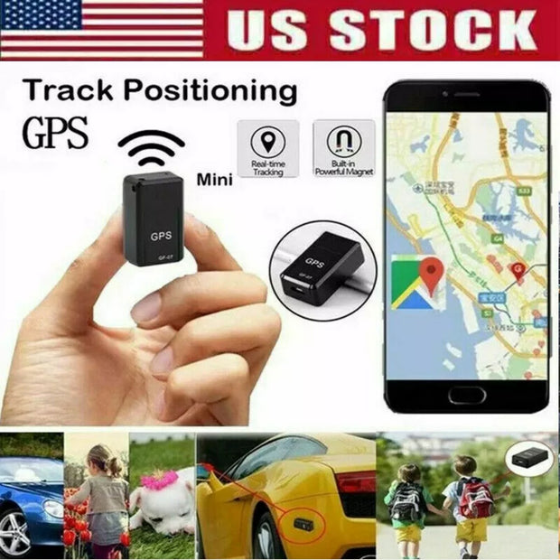 New 2020 Mini Gps Tracker Free shipping 🛒