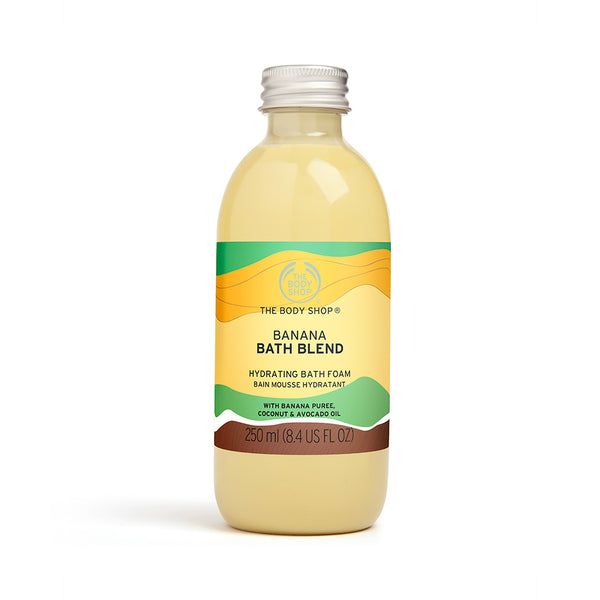 GEL DE DUCHA DE BANANA 250 ML