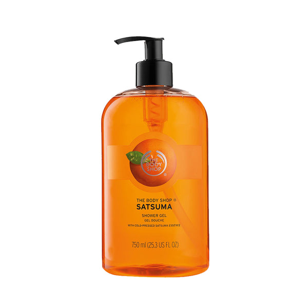 Gel de Ducha Satsuma 750ML