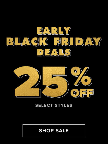 Shop Early Black Friday