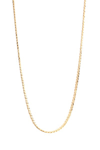 Danielle Layered Necklace - Gold