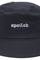 Yes I Am Spoiled Bucket Hat - Black