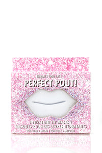 Embrace Your Face Perfect Pout Hydrating Lip Masks Angle 1