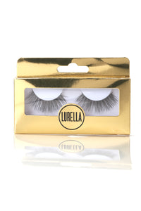 Lurella 3D Mink Eyelash - Georgia