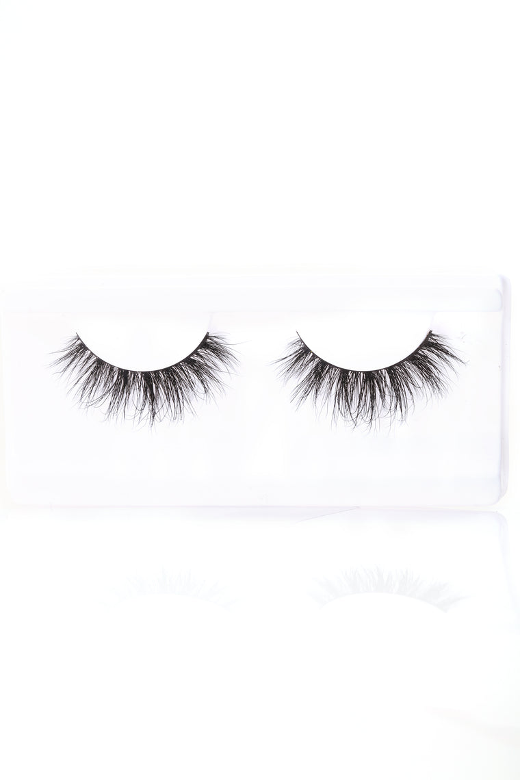 Lurella 3D Mink Eyelash - Cherish