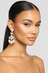 Isn't She Lovely Earrings - Multi