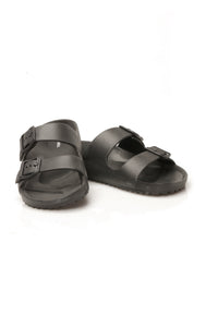 About That Sliders - Black