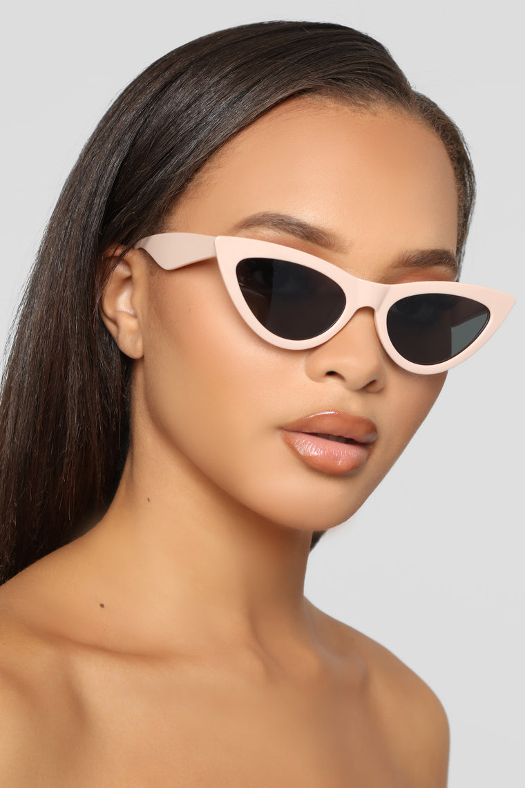 All You Need Sunglasses - Off White