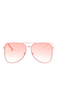 Fired Up Sunglasses - Pink
