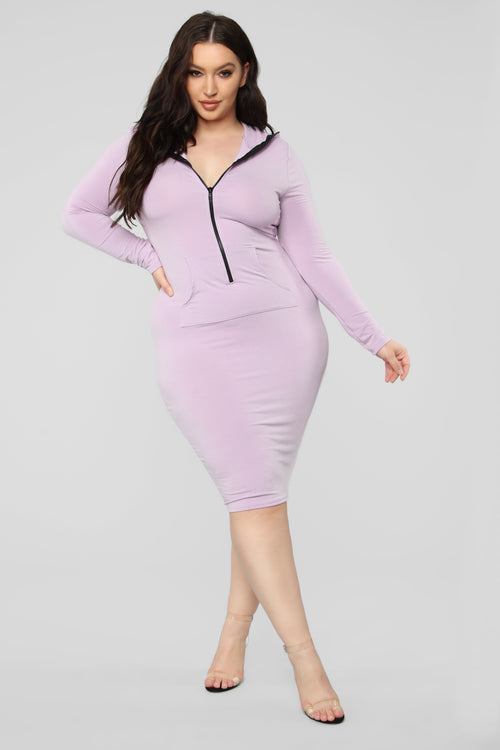 Great Glam Plus Size Dresses