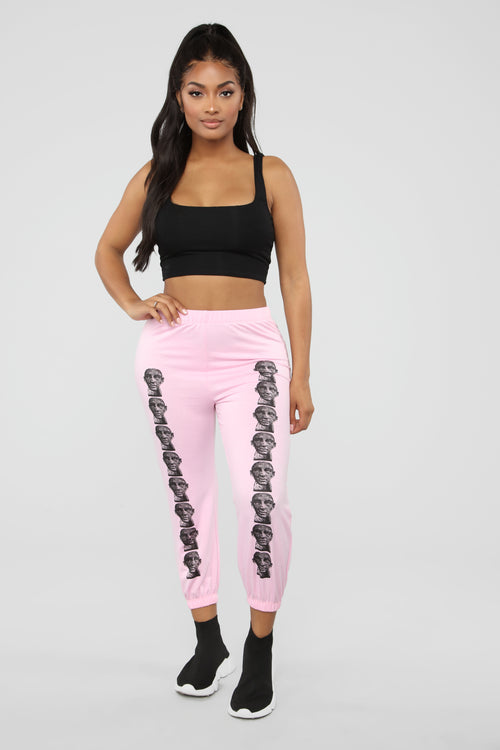 Taking A Risk Pants - Pink 56008f99d35