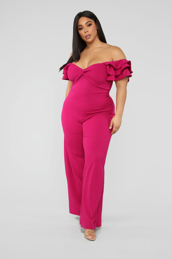 a5145e18ef2116 Plus Size - Rompers And Jumpsuits