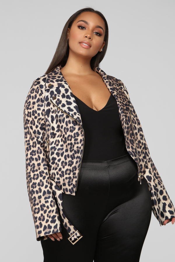 4a200eeed Plus Size - Jackets | 3