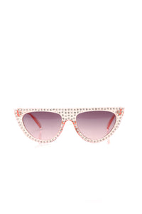 From The Beginning Sunglasses - Pink