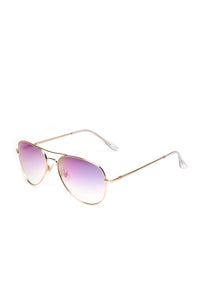 Keep It Going Sunglasses - Pink Angle 3