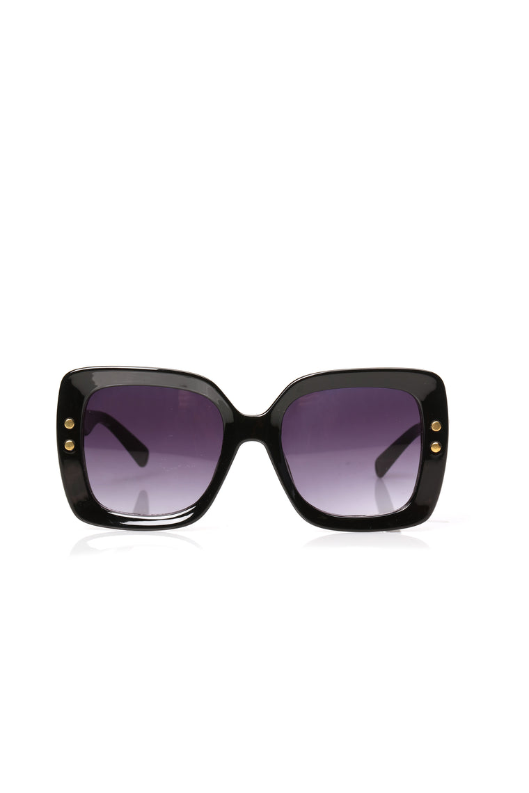 The Standard Sunglasses - Black