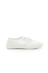 Your Baesic Sneaker - White Angle 1