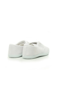 Your Baesic Sneaker - White Angle 3