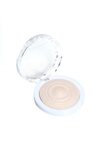 J Cat You Glow Girl Baked Highlighter - Crystal Sand