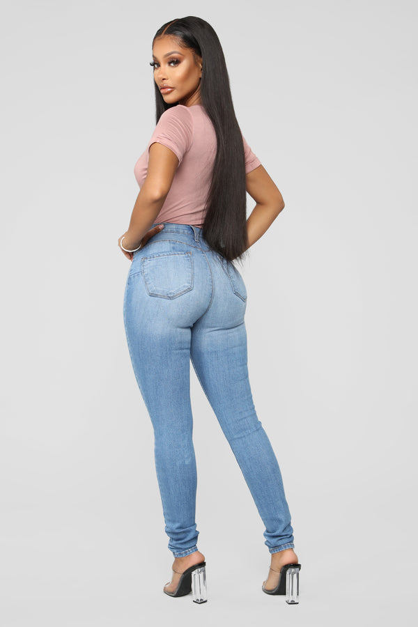 2c1e6b3fc1f The Perfect Jeans for Women - Shop Affordable Denim