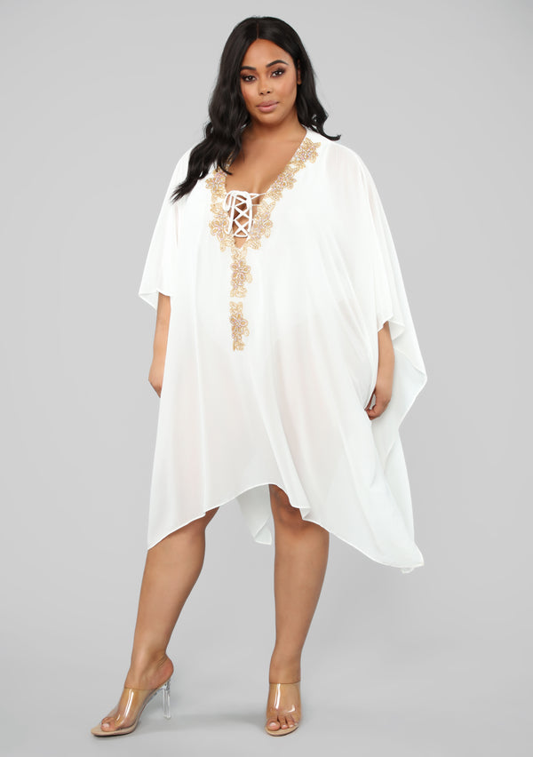 2ffcdd5c5 Plus Size - Cover Ups