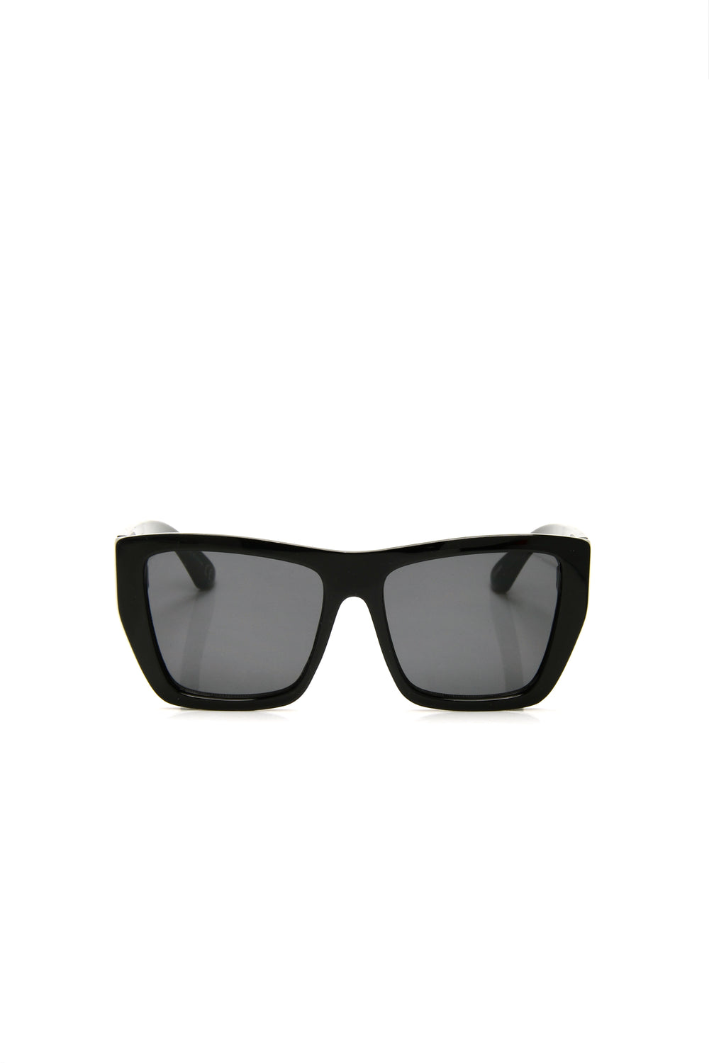 Gotta Run Sunglasses - Black