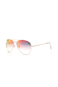 Keep It Going Sunglasses - Gold