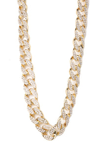 Finesse Chain Set - Gold