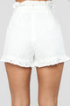 Eyes for Eyelet Set - White