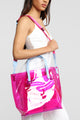My Eye Candy Tote - Pink