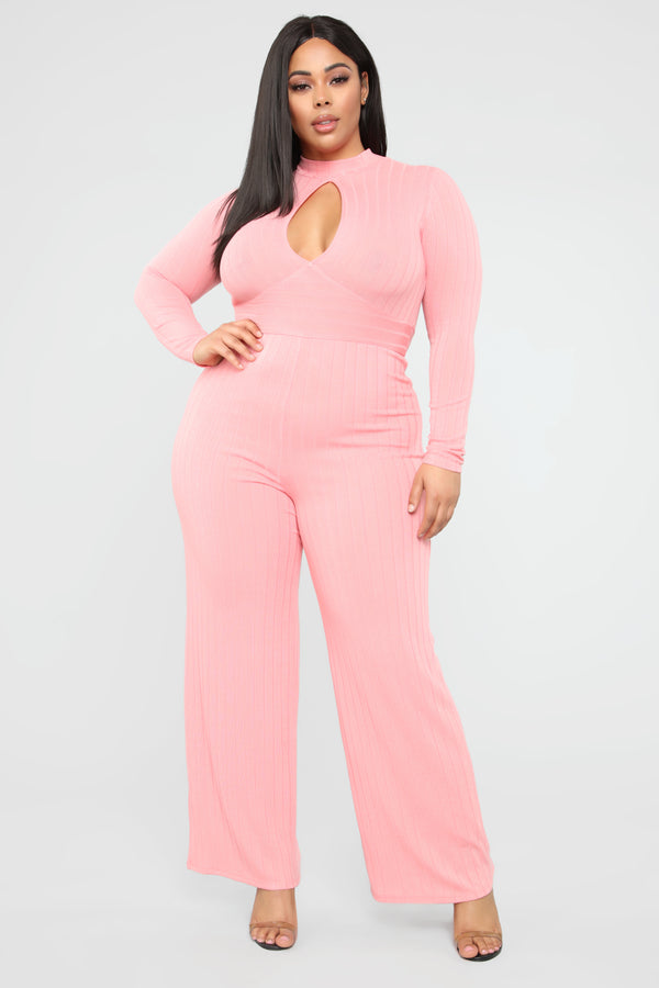 Plus Rompers And Jumpsuits d6ee98fe8621